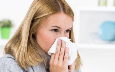 Was ist eine Sinubronchitis?