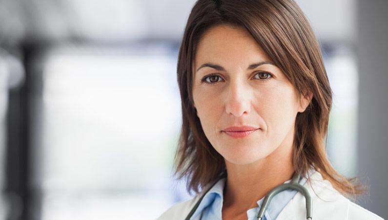 Welche Behandlung hilft bei chronischer Bronchitis?