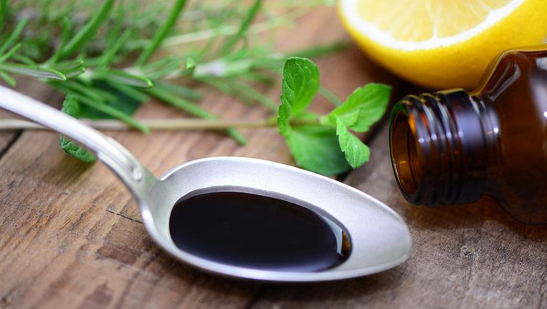 Diese Medikamente helfen bei Bronchitis